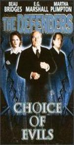 Defenders: Choice of Evils