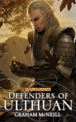 Defenders of Ulthuan - McNeill, Graham