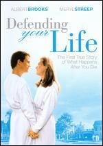 Defending Your Life - Albert Brooks