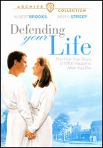 Defending Your Life - Albert Brooks