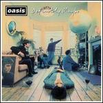 Definitely Maybe [Remastered] [LP]