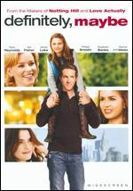 Definitely, Maybe [With Movie Cash]