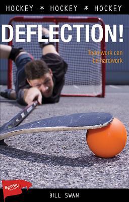 Deflection! - Swan, Bill