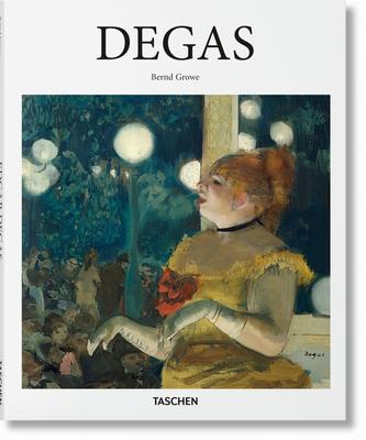 Degas - Growe, Bernd