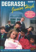 Degrassi Junior High: Season 01