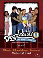 Degrassi: The Next Generation: Season 03