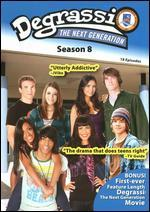 Degrassi: The Next Generation: Season 08