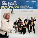 Deke Dickerson Sings the Great Instrumental Hits! [LP]