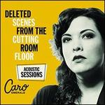 Deleted Scenes From The Cutting Room Floor [Acoustic Sessions] [Limited Edtion Coloured