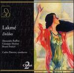 Delibes: Lakmé