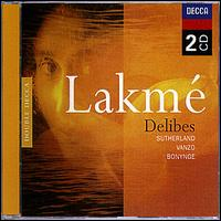 Delibes: Lakme -