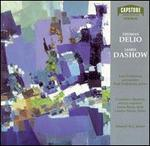 Delio: Though, on; As though; Dashow: Songs from a Spiral Tree; First Tangent to the Given Curve
