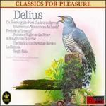 Delius Orchestral Works