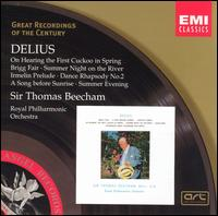 Delius: Orchestral Works - Royal Philharmonic Orchestra; Thomas Beecham (conductor)