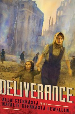 Deliverance - Czerkasij, Alla