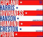 Delos Great American Composers Series [Box Set]