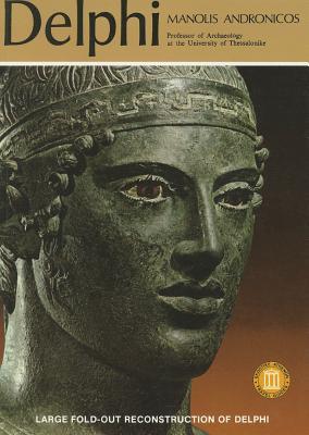Delphi - Andronicos, Manolis