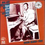 Delta Blues: 1951
