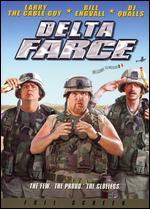Delta Farce [P&S] - C.B. Harding