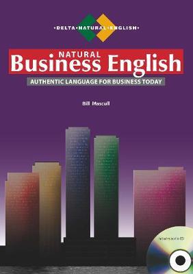 DELTA NATURAL BUSINESS ENGLISH - Mascull, Bill