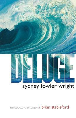 Deluge - Wright, Sydney Fowler