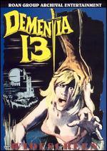 Dementia 13 - Francis Ford Coppola