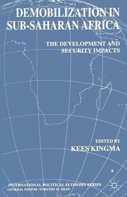 Demobilization in Sub-Saharan Africa - Kingma, Kees