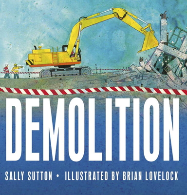 Demolition - Sutton, Sally