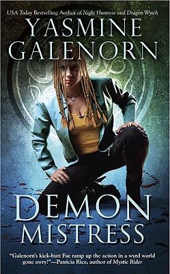 Demon Mistress - Galenorn, Yasmine