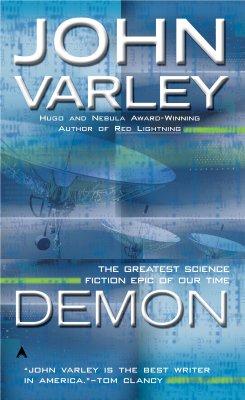 Demon - Varley, John