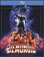 Demonoid [Blu-ray/DVD] [2 Discs]