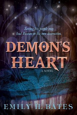 Demon's Heart - Bates, Emily