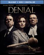 Denial [Includes Digital Copy] [Blu-ray/DVD] [2 Discs] - Mick Jackson