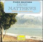 Denis Matthews Plays Mozart, Beethoven, Field