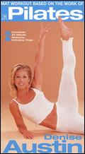 Denise Austin: Mat Workout Based on the Work of J.H. Pilates -