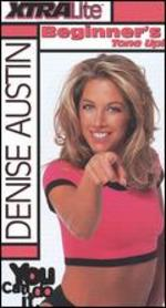 Denise Austin: Xtralite - Beginner's Tone Up