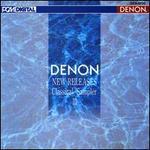 Denon New Releases: Classical Sampler 3