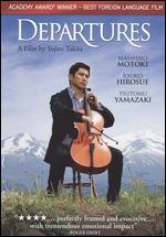 Departures - Yojiro Takita