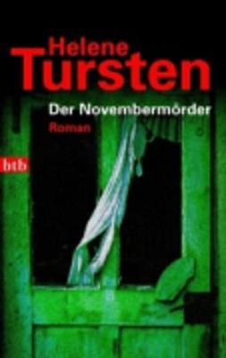Der Novembermorder - Tursten, Helene