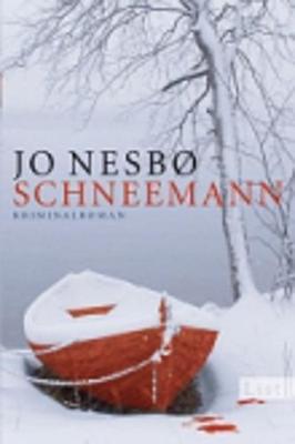 Der Schneemann - Nesbo, Jo