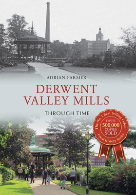 Derwent Valley Mills Through Time - Farmer, Adrian