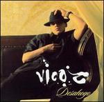 Desahogo [CD & DVD]