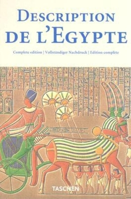Description of Egypt - Neret, Gilles