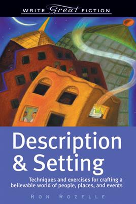 Description & Setting - Rozelle, Ron