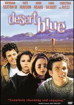 Desert Blue - Morgan J. Freeman