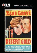 Desert Gold - Charles Barton; James Hogan