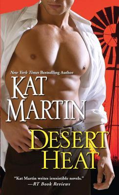 Desert Heat - Martin, Kat