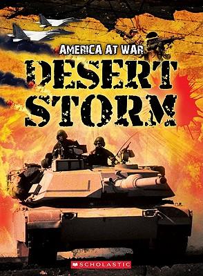 Desert Storm - Perritano, John