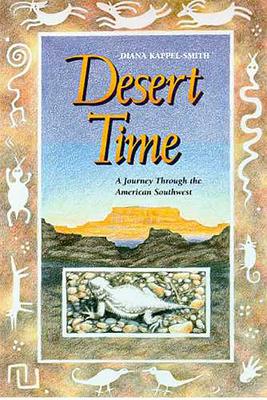 Desert Time - Kappel-Smith, Diana