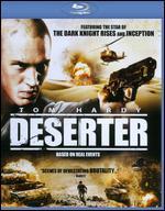 Deserter [Blu-ray]